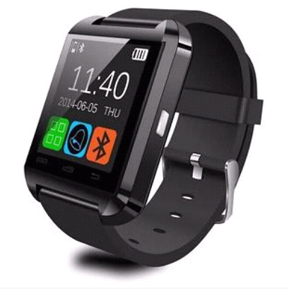Super Mobile SmartWatch U Watch U8
