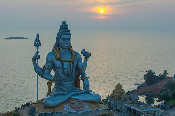 भगवान शिव का जन्म कैसे हुआ