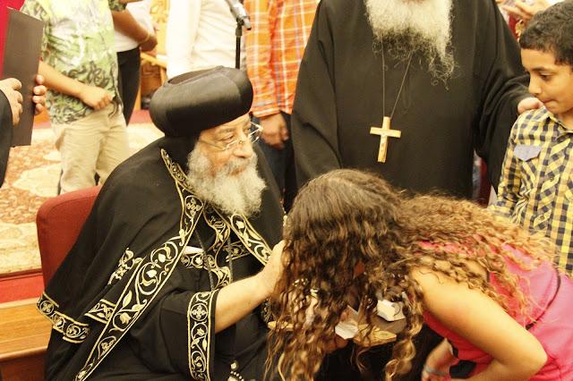 H.H Pope Tawadros II Visit (4th Album) - _MG_1409.JPG