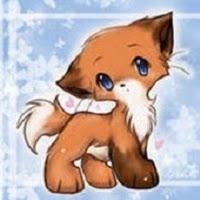 A Ahero avatar