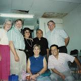 El Salvador Delegation ew