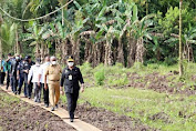 Komisi IV Apresiasi Percepatan Pembangunan Pertanian di Papua