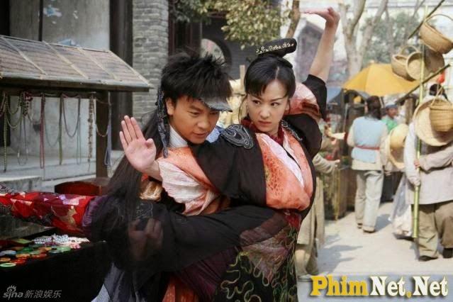 Xem Phim Khổng Tước Linh - Khong Tuoc Linh