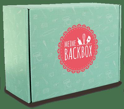 Überraschungsbox von Meine Backbox!