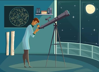Astronomia ead