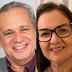 Ministro do STF nega liminar a Terezinha Domiciano e mantém Valdiney Gouveia como reitor da UFPB