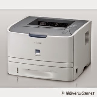 Download Canon LBP6300dn printing device driver – the best way to install