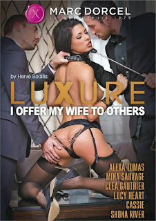 Luxure: I Offer My Wife to Others