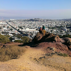 Corona Heights Park's profile photo