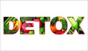 Detox Plan for Seven Day Detox