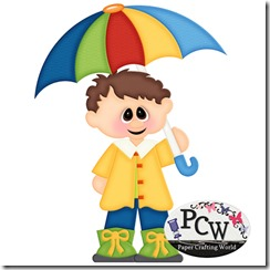 pcw boy w umbrella 450