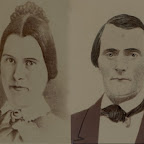 Margaret Jane Campbell & James Washington Finley.