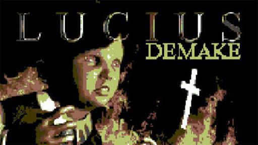 Lucius Demake APK OBB DATA