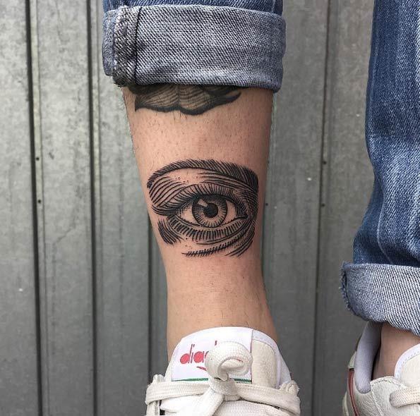 esta_auto-croquis_do_olho