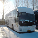 M.A.N van Connexxion Tours nummer 214