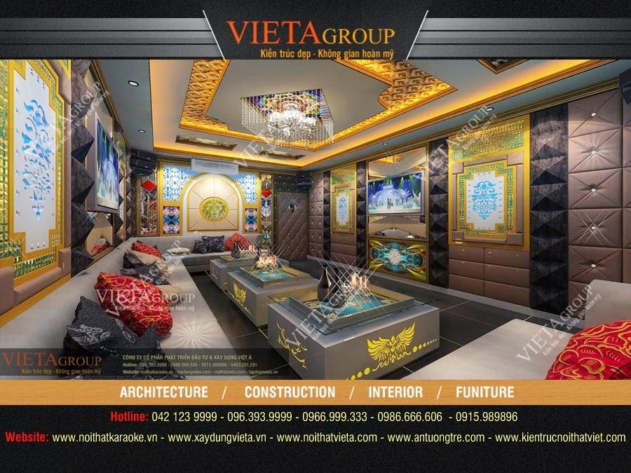 Thiet Ke Phong Karaoke Bacninh1 201 V2