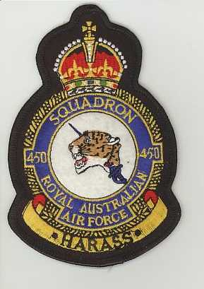 RAAF 450sqn crown.JPG