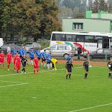 2014-10-08 Puchar Polski Juve - WKS Wieluń 1-2