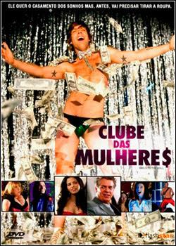 KOASKOAKOS Clube Das Mulheres   DVDRip   Dual Áudio