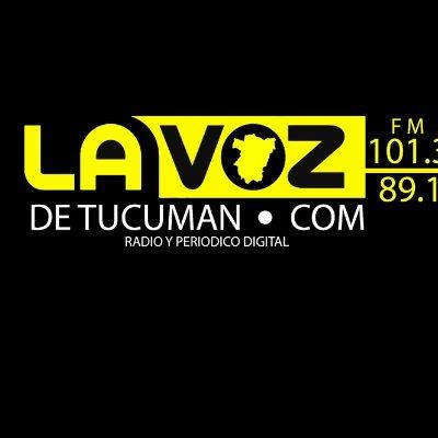 Logo La Voz de Tucuman