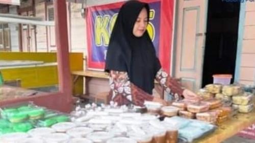 Coba Keberuntungan di Bulan Ramadhan, Resy Jual Pabukoan