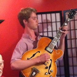 April 2012 Jazz Jam