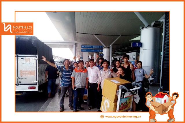 Dịch vụ dọn nhà trọn gói tại TPHCM