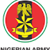 List Of Candidates Shortlisted for Nigerian Army 77RRI Pre-Screening Examination 2017