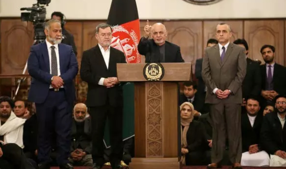 As Iran and U.S. Trade Blows, Afghanistan Sweats Between the 2 Powers