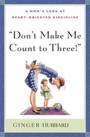 Dont make me count to three