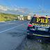 Motociclista morre em acidente fatal na cidade de Forquilha, na BR 222