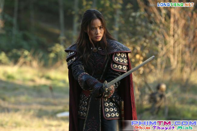 Disney sẽ chọn diễn viên Trung Quốc vào vai Hoa Mộc Lan - Ảnh 5.