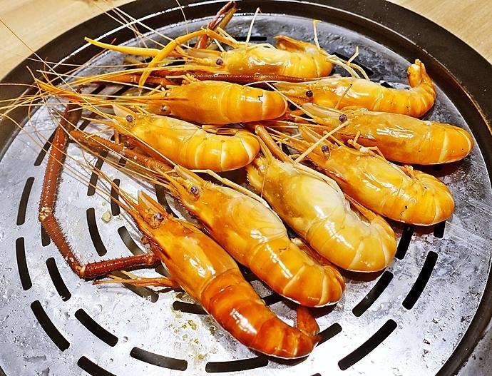 52 蒸龍宴 活體水產 蒸食 台北美食 新竹美食 台中美食