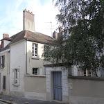 Maison du Comte de Dion