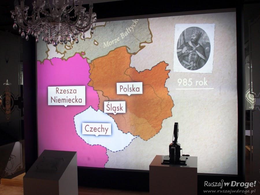 Muzeum Powstań Śląskich w Świętochłowicach - wirtualny przewodnik