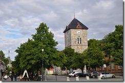 6 Trondheim eglise hospitaliere 1730