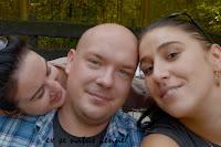 Ewelina, Krystian and Milena :)