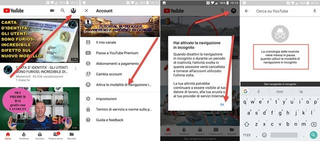 youtube-incognito-mode