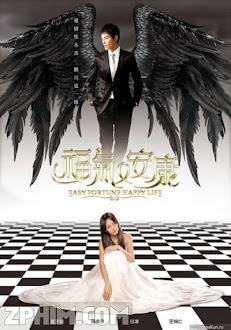 Lời Hứa Dưới Cây Ngô Đồng - Easy Fortune Happy Life (2009) Poster