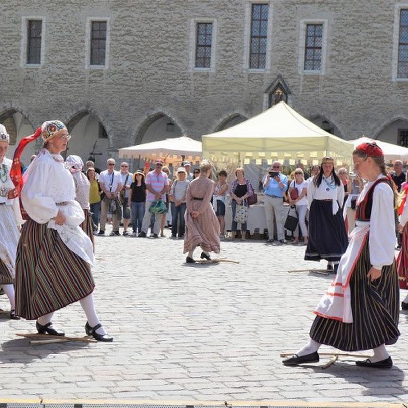 首都は世界遺産のIT大国、バルト三国のエストニアってどんな国?