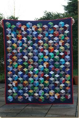 Quilt230-Baby Blocks
