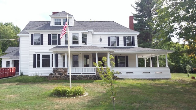 Goffstown New Hampshire