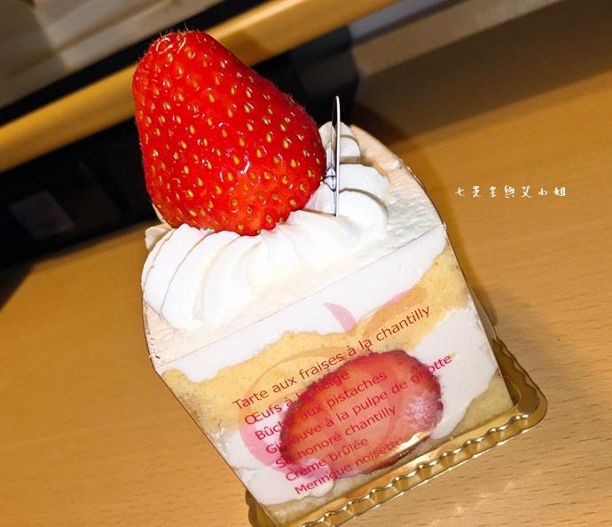 27 新宿高野 TAKANO 東京池袋西武百貨 水果蛋糕 草莓蛋糕