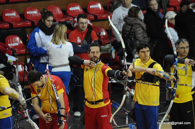 Campionato regionale Marche Indoor - domenica mattina - DSC_3728.JPG