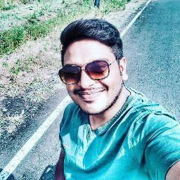 Ashwin khandagale review