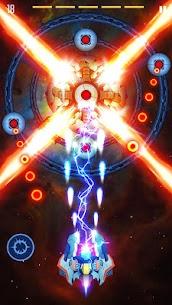 Galaxy Invaders: Alien Shooter MOD APK (Unlimited Money) 5