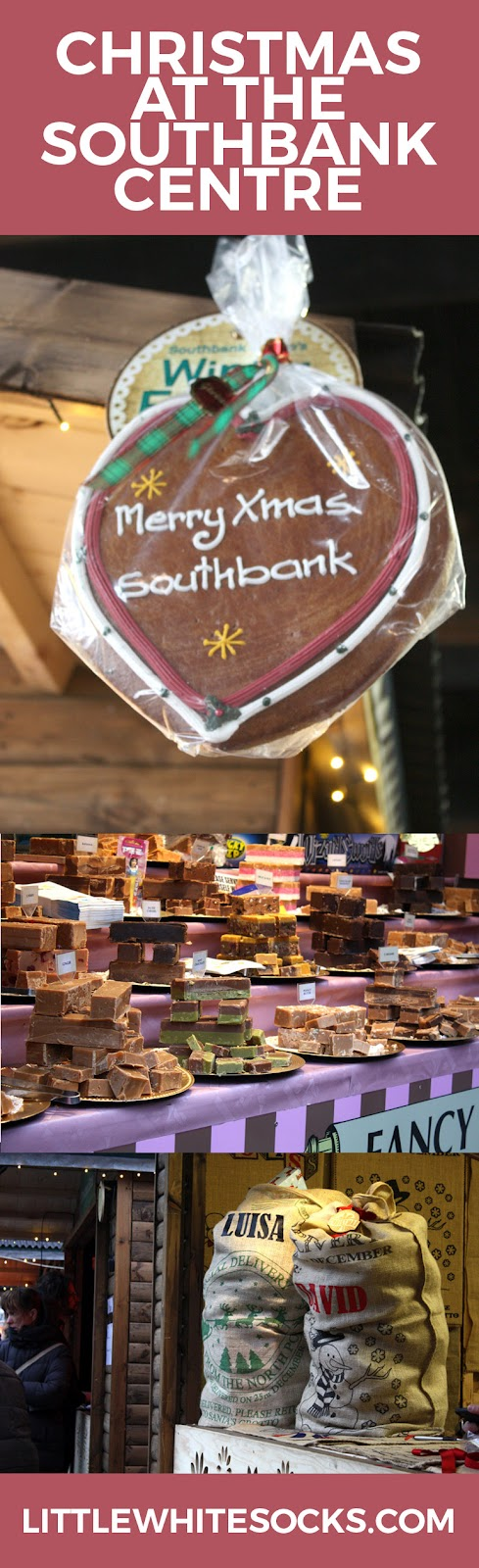 christmas at the southbank centre london