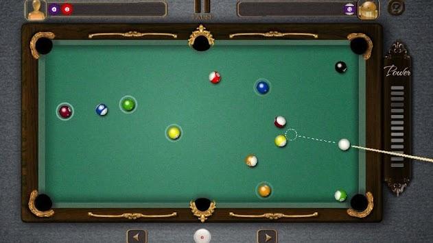 Pool Billiards Pro apk screenshot