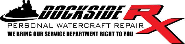 Dockside RX logo