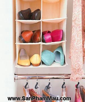 17 mẹo nhỏ cho tủ quần áo ngăn nắp-8